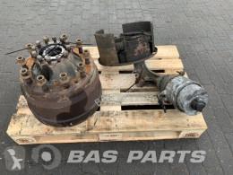 Freio a disco Volvo Drum brakes set