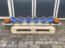 Light bar Globetrotter L2H2 LKW Ersatzteile gebrauchter