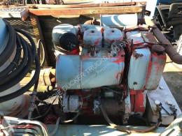DEUTZ F2L 912 használt motor