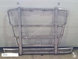 Pièces détachées PL Volvo Revêtement bulbar RVS ONGESPOTEN pour tracteur routier FH4 neuf neuve