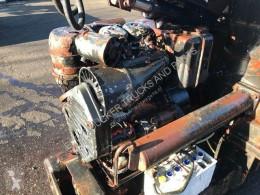 DEUTZ F2L 912 motor usado