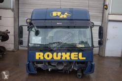 Repuestos para camiones Mercedes Axor cabina / Carrocería cabina usado