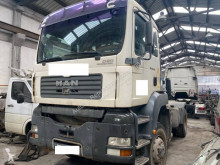 MAN TGA 18.430 D20 COMMON RAIL cabină second-hand