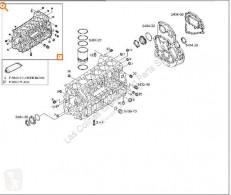 依维柯Stralis重型卡车零部件 Bloc-moteur Bloque AS 440S50, AT 440S50 pour tracteur routier AS 440S50, AT 440S50 二手