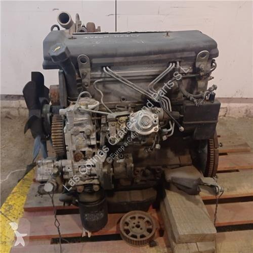 Vedere le foto Ricambio per autocarri Iveco Daily Moteur Despiece Motor   I 35-12 pour camion   I 35-12 pour pièces détachées