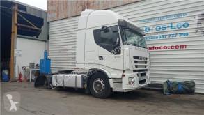 Pièces détachées PL Iveco Stralis Commutateur de colonne de direction Mando De Luces AS 440S50, AT 440S50 pour camion AS 440S50, AT 440S50 occasion