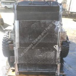 Vrachtwagenonderdelen Iveco Stralis Radiateur de refroidissement du moteur Radiador AS 440S50, AT 440S50 pour tracteur routier AS 440S50, AT 440S50 tweedehands