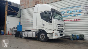 Iveco lenkung Stralis Commutateur de colonne de direction Mando Limpia AS 440S50, AT 440S50 pour tracteur routier AS 440S50, AT 440S50
