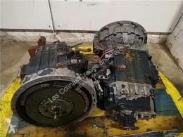 Boîte de vitesse MAN Boîte de vitesses Caja Cambios ual L 2000 Evolution L 2000 FAKI LAK [4, pour tracteur routier L 2000 Evolution L 2000 FAKI LAK [4,6 Ltr. - 110 kW Diesel (D 0834)]