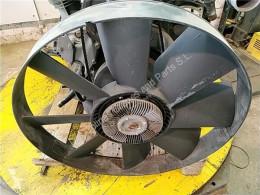 Ventilateur MAN Ventilateur de refroidissement Ventilador Viscoso M 90 12.222 162 KW EURO II FG Bat. 4750 pour tracteur routier M 90 12.222 162 KW EURO II FG Bat. 4750 PMA11.8 E2 [6,9 Ltr. - 162 kW Diesel]