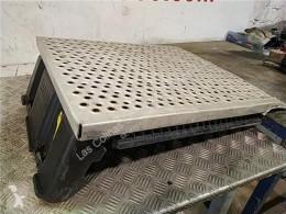 Reservdelar lastbilar DAF Boîtier de batterie Tapa Baterias pour camion begagnad