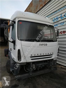 Cabine / carrosserie Iveco Eurocargo Cabine Cabina Completa tector Chasis (Typ 120 E 24) pour camion tector Chasis (Typ 120 E 24) [5,9 Ltr. - 176 kW Diesel]