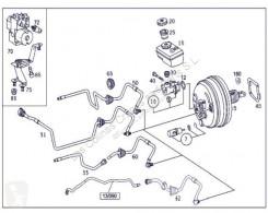 Repuestos para camiones Maître-cylindre de frein MERCEDES-BENZ Bomba Freno Mercedes-Benz Clase S Berlina (BM 220)(1998->) 3.2 3 pour automobile MERCEDES-BENZ Clase S Berlina (BM 220)(1998->) 3.2 320 CDI (220.026) [3,2 Ltr. - 145 kW CDI CAT] usado