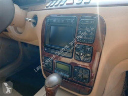 Peças pesados Autoradio MERCEDES-BENZ Radio / Cd Mercedes-Benz Clase S Berlina (BM 220)(1998->) 3.2 32 pour automobile MERCEDES-BENZ Clase S Berlina (BM 220)(1998->) 3.2 320 CDI (220.026) [3,2 Ltr. - 145 kW CDI CAT] usado