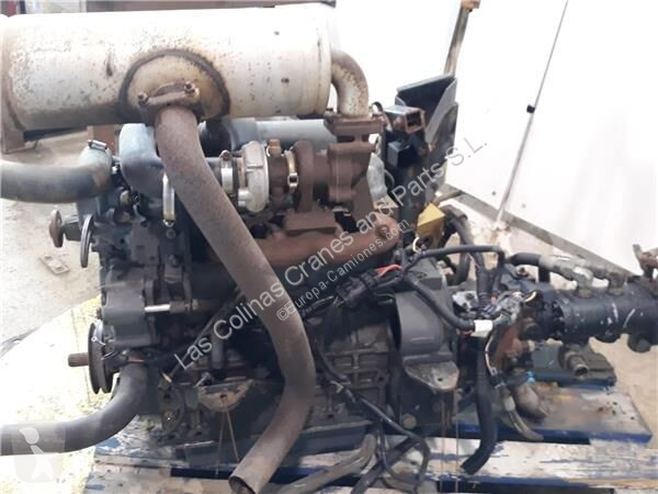 Vedere le foto Ricambio per autocarri Kubota Moteur  Motor Completo  V2003T MOTOR pour camion  V2003T MOTOR