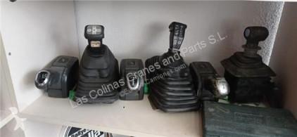 Repuestos para camiones transmisión caja de cambios accesorios caja de cambios Volvo Levier de vitesses Palanca De Cambios pour camion