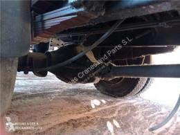 Pièces détachées PL Iveco Différentiel Grupo Diferencial Completo MAGIRUS M 130M 9FL pour camion MAGIRUS M 130M 9FL occasion