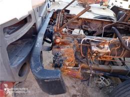 Części zamienne do pojazdów ciężarowych Iveco Pare-chocs Paragolpes Delantero MAGIRUS M 130M 9FL pour camion MAGIRUS M 130M 9FL używana