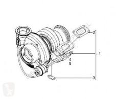 Repuestos para camiones DAF Turbocompresseur de moteur Turbo Serie LF55.XXX desde 06 Fg 4x2 [6,7 Ltr. - 184 kW Dies pour camion Serie LF55.XXX desde 06 Fg 4x2 [6,7 Ltr. - 184 kW Diesel] usado