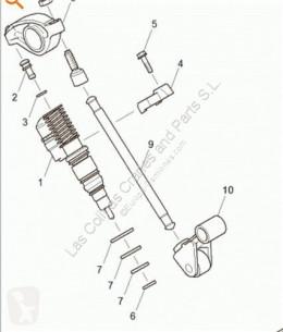 斯堪尼亚重型卡车零部件 Pièces détachées Inyector Bomba Serie 4 (P/R 164 L)(2001->) FG 480 ( pour camion Serie 4 (P/R 164 L)(2001->) FG 480 (4X2) E3 [15,6 Ltr. - 353 kW Diesel] 二手