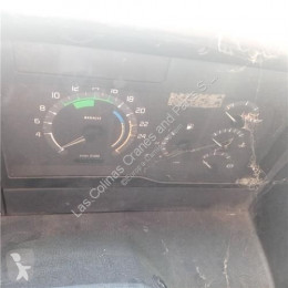 Système électrique Renault Magnum Tableau de bord Cuadro Completo E-Tech 2000 -> Chasis 4 X 2 pour camion E-Tech 2000 -> Chasis 4 X 2 [12,0 Ltr. - 324 kW Diesel]