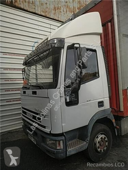 Iveco Eurocargo Cabine Cabina Completa tector Chasis (Modelo 100 E pour tracteur routier tector Chasis (Modelo 100 E 18) [5,9 Ltr. - 134 kW Diesel] cabine / carrosserie occasion