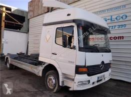 Direction Direction assistée MERCEDES-BENZ Caja Direccion Asistida Mercedes-Benz ATEGO 923,923 L pour camion MERCEDES-BENZ ATEGO 923,923 L