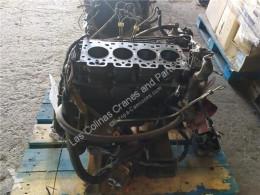 Nissan Moteur Despiece Motor L - 45.085 PR / 2800 / 4.5 / 63 KW [3,0 Lt pour camion L - 45.085 PR / 2800 / 4.5 / 63 KW [3,0 Ltr. - 63 kW Diesel] silnik używana
