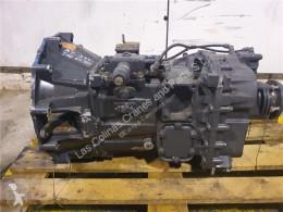 DAF Boîte de vitesses Caja Cambios Manual Serie LF55.XXX desde 06 Fg 4x2 [4,5 Ltr. pour camion Serie LF55.XXX desde 06 Fg 4x2 [4,5 Ltr. - 152 kW Diesel] caja de cambios usado
