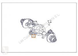 Repuestos para camiones motor Essieu moteur MERCEDES-BENZ Grupo Diferencial Completo Mercedes-Benz ATEGO 1017,1017 L pour camion MERCEDES-BENZ ATEGO 1017,1017 L