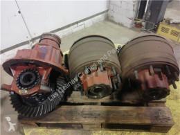 Repuestos para camiones Iveco Différentiel Grupo Diferencial Completo 180 E 30 pour camion 180 E 30 usado