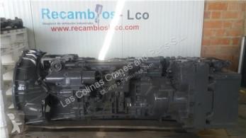 Repuestos para camiones transmisión caja de cambios Boîte de vitesses MERCEDES-BENZ Caja Cambios Manual Mercedes-Benz G240-16 115788 pour camion MERCEDES-BENZ G240-16 115788