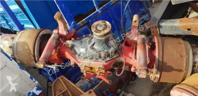Reservdelar lastbilar MAN Différentiel Grupo Diferencial Completo H7 13120 GRUP DIFERENCIAL pour camion H7 13120 GRUP DIFERENCIAL begagnad