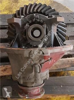 Peças pesados Iveco Différentiel Grupo Diferencial Completo pour camion usado