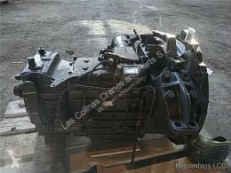 Boîte de vitesse Boîte de vitesses MERCEDES-BENZ Caja Cambios Manual Mercedes-Benz G3765-8/ 9 29GP pour tracteur routier MERCEDES-BENZ G3765-8/ 9 29GP