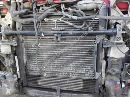 Scania R efoidisseu intemédiaie Intecoole P 470; 470 pou camion P 470; 470 refroidissement occasion