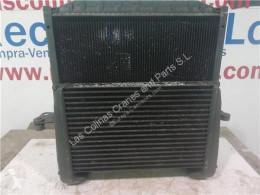 Repuestos para camiones sistema de refrigeración MAN Refroidisseur intermédiaire Intercooler pour camion