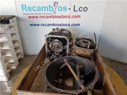 Iveco Boîte de vitesses Caja Cambios Manual pour camion pour pièces détachées boîte de vitesse occasion