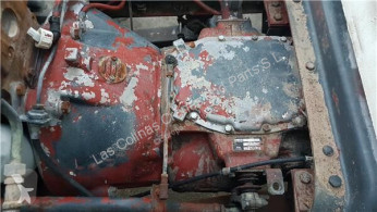 Iveco Boîte de vitesses Caja Cambios Manual Serie Zeta Chasis (109-14) 101 KK pour camion Serie Zeta Chasis (109-14) 101 KKW [5,9 Ltr. - 101 kW Diesel] used gearbox
