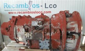 قطع غيار الآليات الثقيلة نقل الحركة علبة السرعة Renault Boîte de vitesses Caja Cambios Manual B-18 pour camion B-18