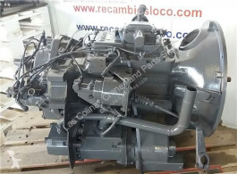 Repuestos para camiones transmisión caja de cambios Scania Boîte de vitesses Caja Cambios Manual GR 801 pour camion GR 801