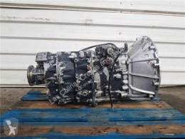 Peças pesados transmissão caixa de velocidades Eaton Boîte de vitesses Caja Cambios Manual pour camion