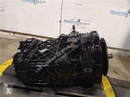 ZF gearbox Boîte de vitesses Caja Cambios Manual pour camion ECOSPLIT 16 S 151