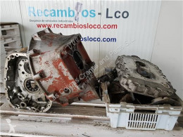 Caja de cambios Iveco Boîte de vitesses Caja Cambios Manual pour camion