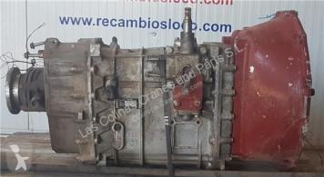 Gearkasse Iveco Boîte de vitesses Caja Cambios Manual pour camion