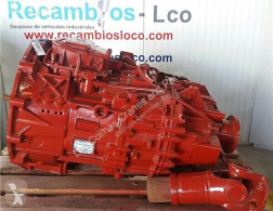 Iveco Boîte de vitesses Caja Cambios Manual 12 AS 1800 ASTTRONIC AUTOMATICA pour camion 12 AS 1800 ASTTRONIC AUTOMATICA used gearbox