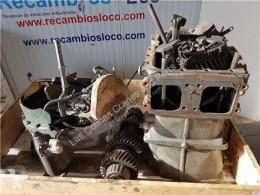 Volvo gearbox Boîte de vitesses Caja Cambios Manual pour camion