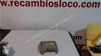 Części zamienne do pojazdów ciężarowych Bosch Unité de commande Centralita 078 001120 pour camion 078 001120 używana