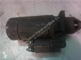 Repuestos para camiones sistema eléctrico sistema de arranque motor de arranque Bosch Démarreur Motor Arranque pour camion