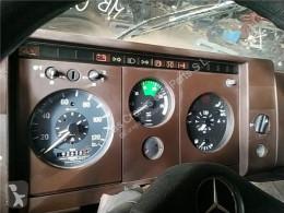 电气系统 OM Tableau de bord MERCEDES-BENZ Cuadro Instrumentos Mercedes-Benz MK / 366 MB 817 pour camion MERCEDES-BENZ MK / 366 MB 817
